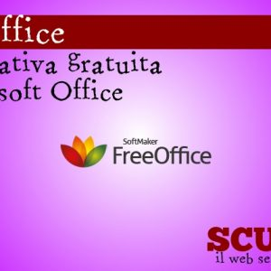 FreeOffice, L'alternativa gratuita a Microsoft Office