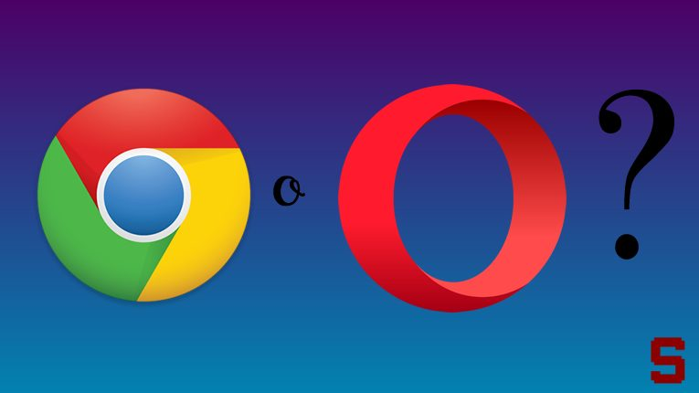 Battaglie | Google Chrome o Opera?