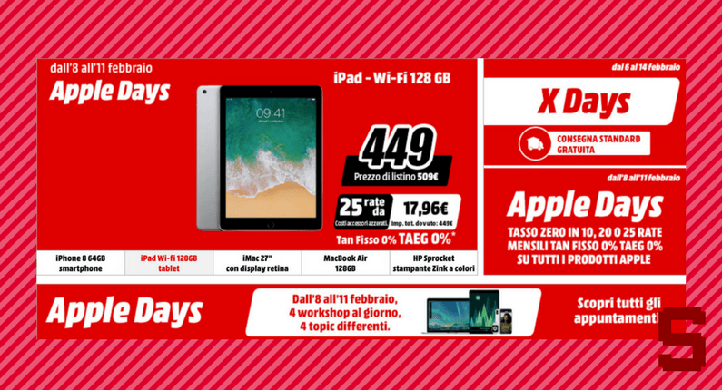 mediaworld-apple-days