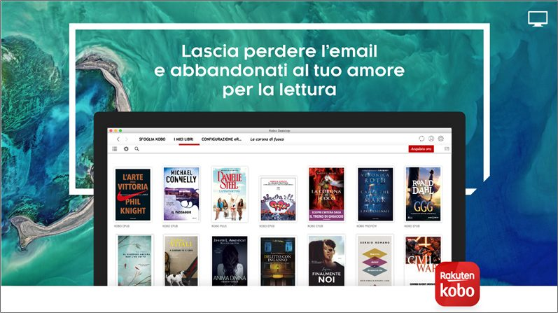 kobo app per pc windows e mac