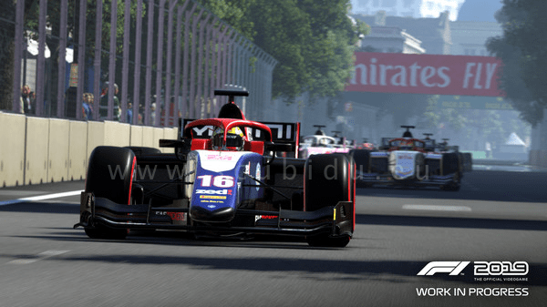 gioco steam free weekend f1 2019