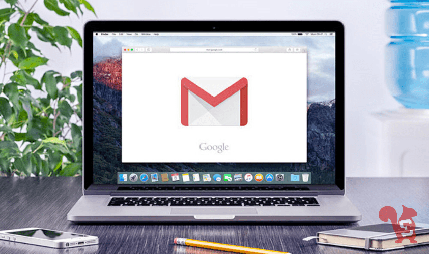 gmail apple macbook