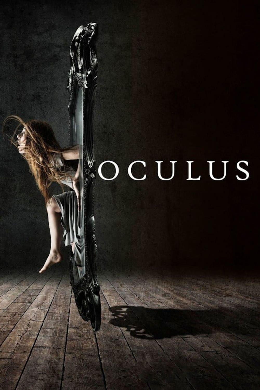 oculus il riflesso del male