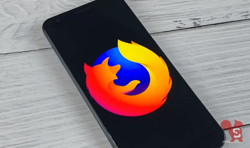 firefox smartphone android
