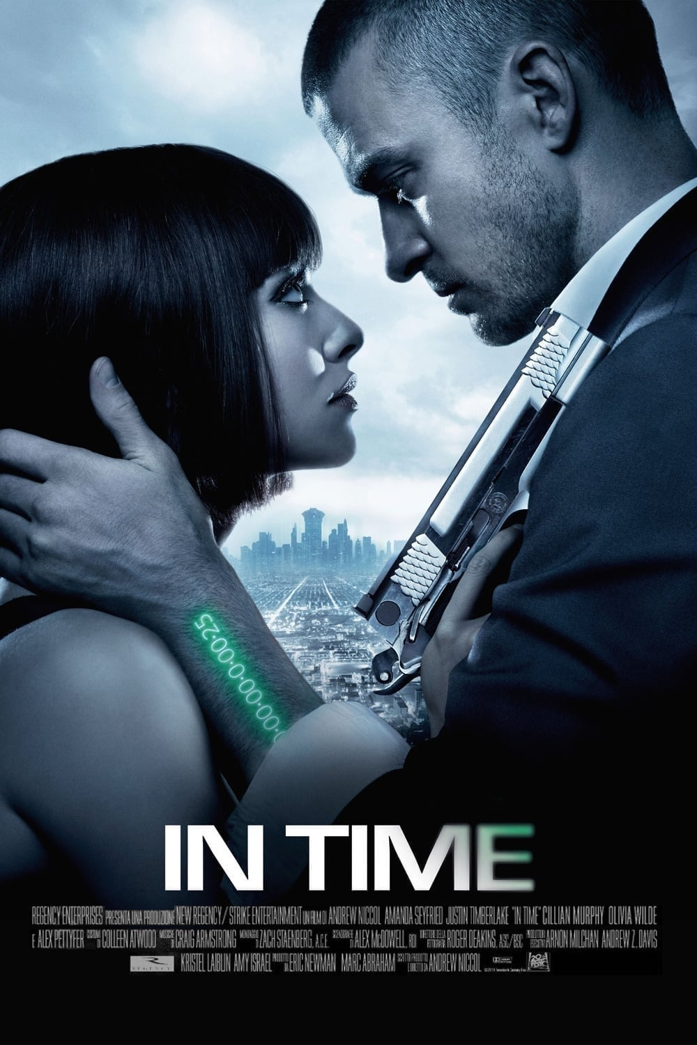 film in time