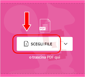 togliere password pdf gratis e online