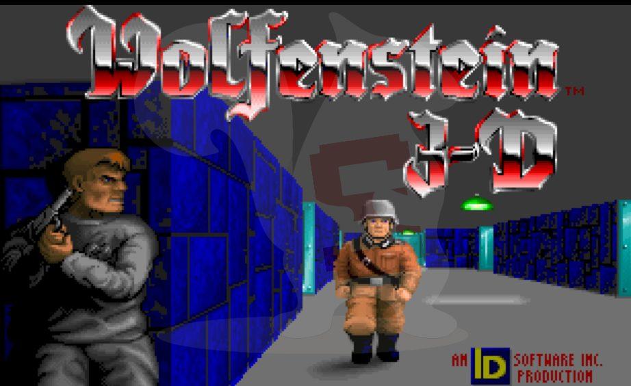 wolfenstein 3d gioco in browser