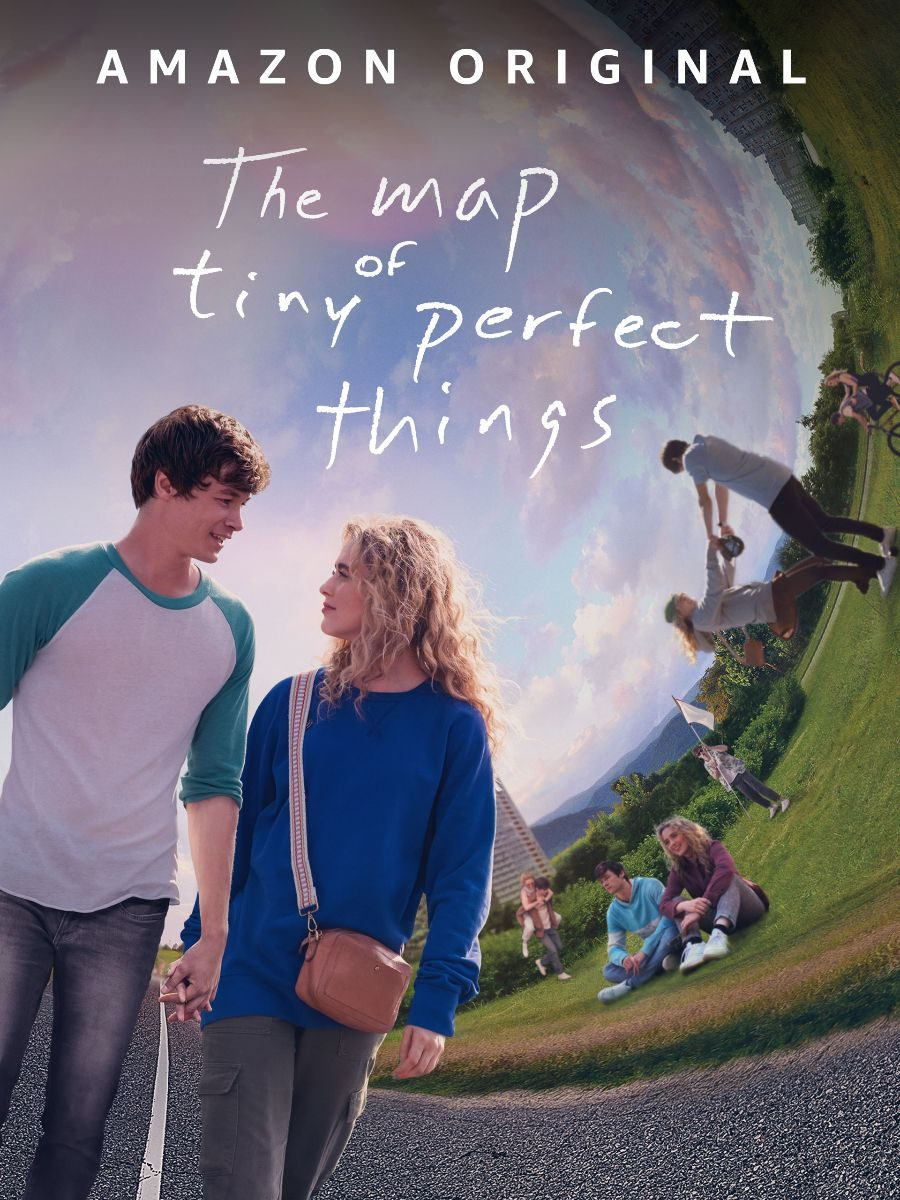 film the map of perfect tiny things