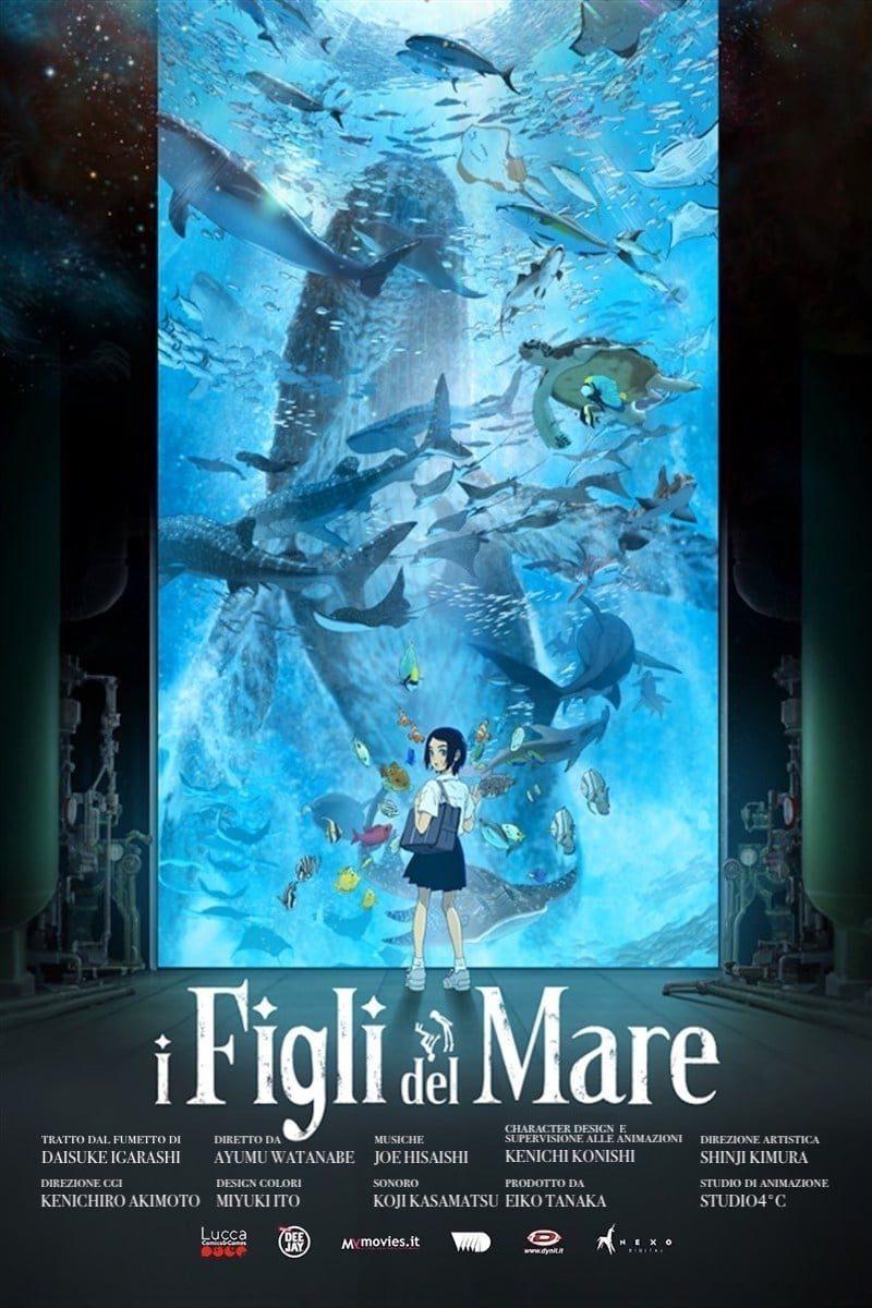 film netflix i figli del mare
