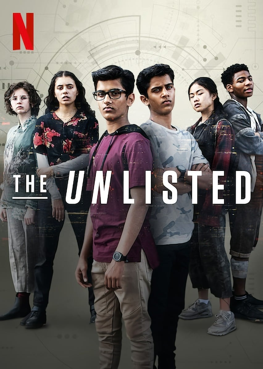 film serie tv the unlisted