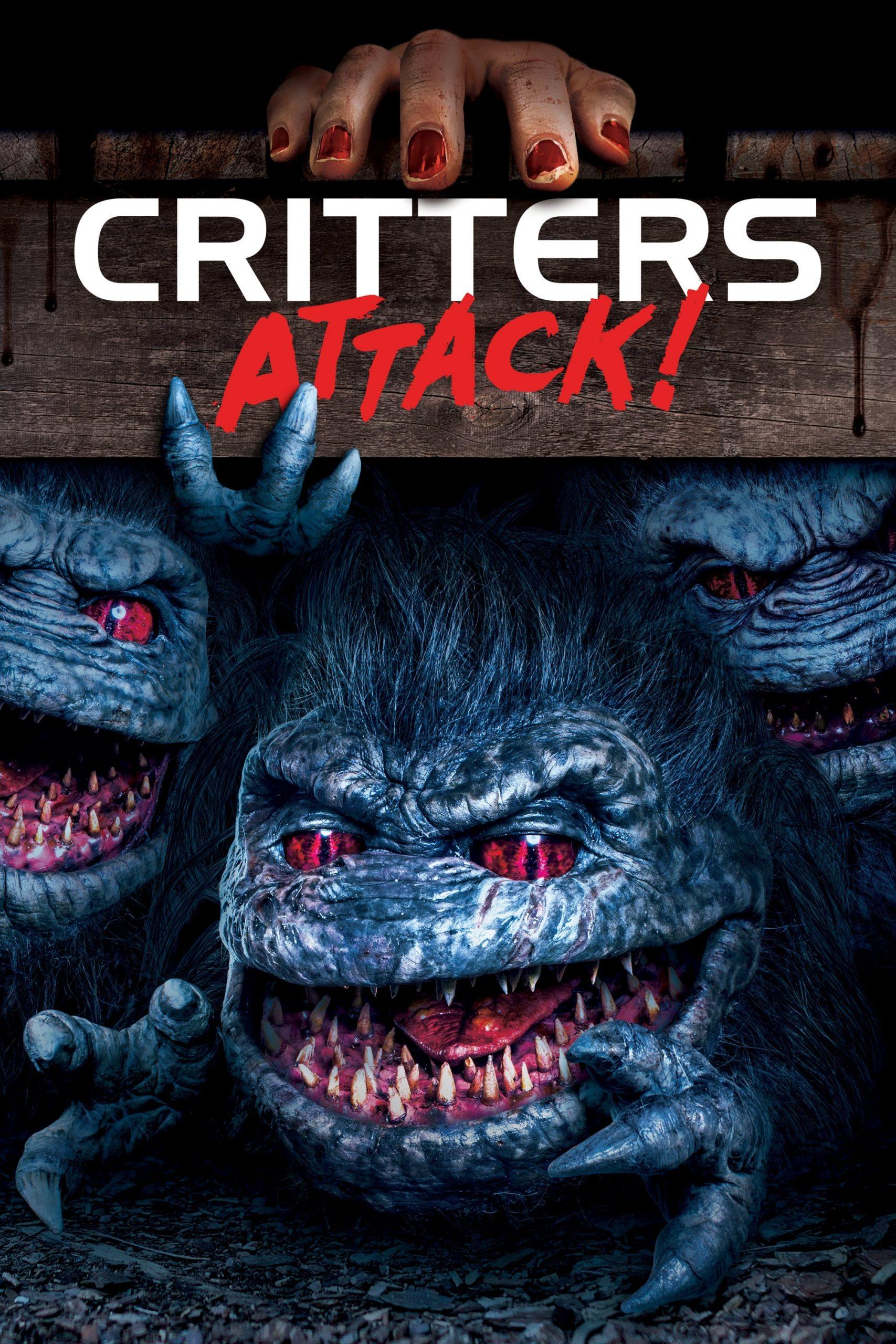 film infinity critters attack il ritorno degli extraroditori