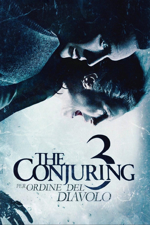 film infinity the conjuring 3 per ordine del diavolo