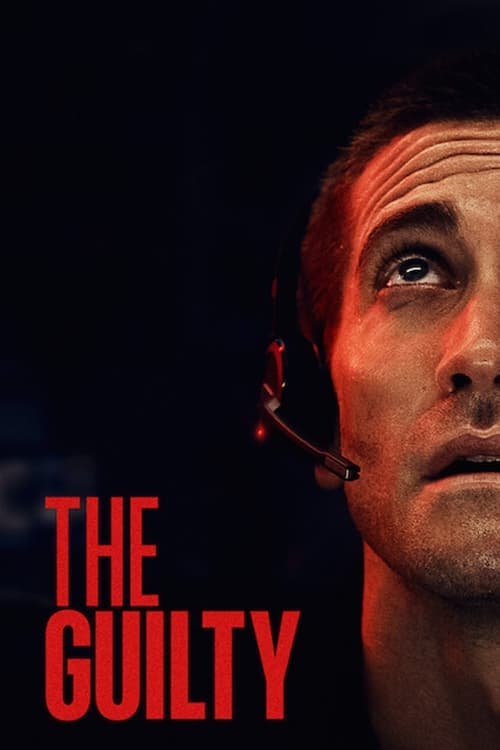film netflix the guilty